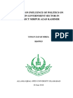 Usman B.ed Report1