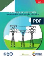 metodologa para remunerar la transmisin de energa elctrica.pdf
