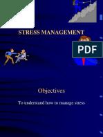 Stress Management LISTY