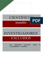 Sabios Malditos, investigadores exluidos VOL 1.pdf