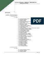 Cuadro Sinoptico Correlatividades Medicina