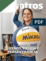 Edición impresa 27 de abril de 2019