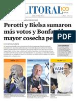 El Litoral Mañana 29-04-2019
