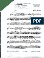 Nuages Saxophone Quartet