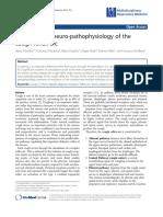 Cough Pathophysiolgy