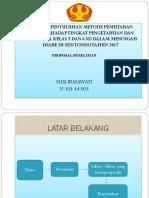 Ppt Proposal Susi Irmawati