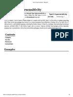 Type IV Hypersensitivity - Wikipedia