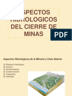 Aspectos Hidrologicos Del Cierre (1)