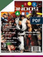 Revista Mandos