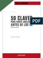 50 claves para poder jubilarte antes de los 50 - Pablo Gimeno.pdf