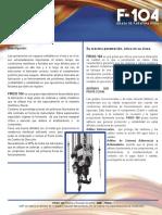 Frixo 125 Español Premium