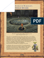 World of Warcraft Gold Guide (1)