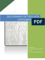 16491833 Bernard Ramm Diccionario de Teologia Contemporanea