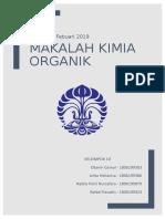 makalah kimia organik.docx