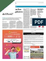 ¿Quiénes Son Los Microcorruptores en El Perú?