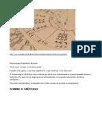 Numerologia Cabalistica Pessoal