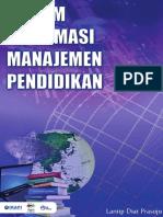 Buku Sistem Informasi Manajemen Pendidikan-lantip Diat p