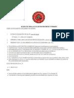 Requisitos Para La Titulacion Del CIP