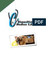 Portafolio de Servicios 2019 Dcmg
