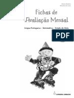 Fio de prumo - fichas de avaliação mensal.pdf