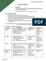 Nota Ulang Kaji untuk Kuiz Kursus Pengucapan Awam (PAWK3013) Tahun 2019