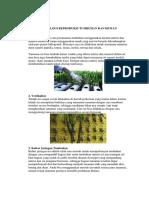Teknologi Reproduksi Tumbuhan Dan Hewan