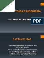 Arquitectura y Sistemas Estructurales