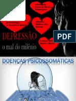 Seminário Sobre Depressão Primeiro Semestre Psicologia 2013-2