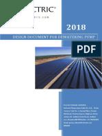 design pump