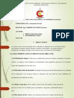 Diapositiva de Modalidades de Obra y Obras Civiles