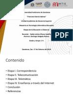 DelgadoSantiago_Tarea3. Etapas de Educación a Distancia