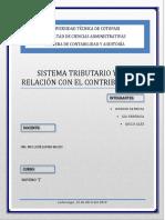 1 SISTEMA TRIBUTARION Y SU RELACIÓN CON EL CONTRIBUYENTE.docx