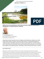 A Água Na Aquicultura _ Parte 4 _ Revista Panorama Da Aqüicultura