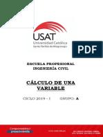 Derivada de una función - Ejercicios Propuestos.pdf