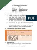 RPP KUBUS (Full Peer Teaching)