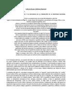 ASPECTOS PSICOLÓGICOS DEL APRENDIZAJE