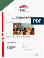 CRISTIANOS ANTE REALIDADES SOCIALES- Yajaira.docx