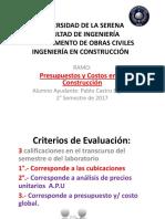 Ayud. Pablo Castro