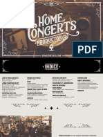 HomeConcerts_Productores