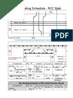 Bar Bending Schedule - RCC Slab New (1).xlsx