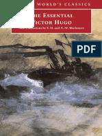 (Oxford World's Classics) Victor Hugo, E. H. Blackmore, A. M. Blackmore - The Essential Victor Hugo-Oxford University Press (2004)