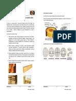 Evaluacion de Vigas de Madera Mediante Ultrasonido