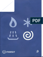 Lave-Linge Indesit - Mode d'emploi.pdf