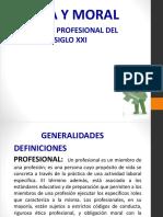 Profesional Del Xxi