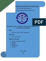 trabajo de tendencia de las politicas sociales sectoriales (3).docx