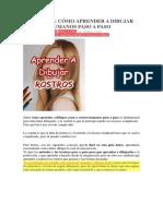 GUÍA ÚNICA  DE DIBUJAR ROSTRO.docx