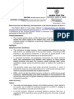 Macro Economic and Monetary Developments in the Second Quarter of 2010-11