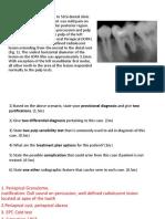 Periapical Granuloma (1)