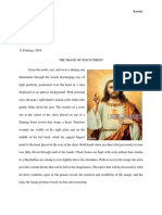 matthew l image of jesus christ paper 1  english 121-001
