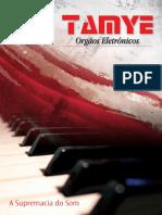 órgão tamye